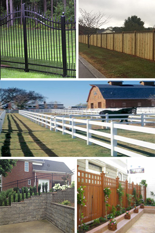 Fence Company In Murfreesboro Tn Middle Tennessee Fence